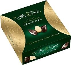 After Eight - Finest Mint Pralines Selection Pfefferminz Pralinen - 120g