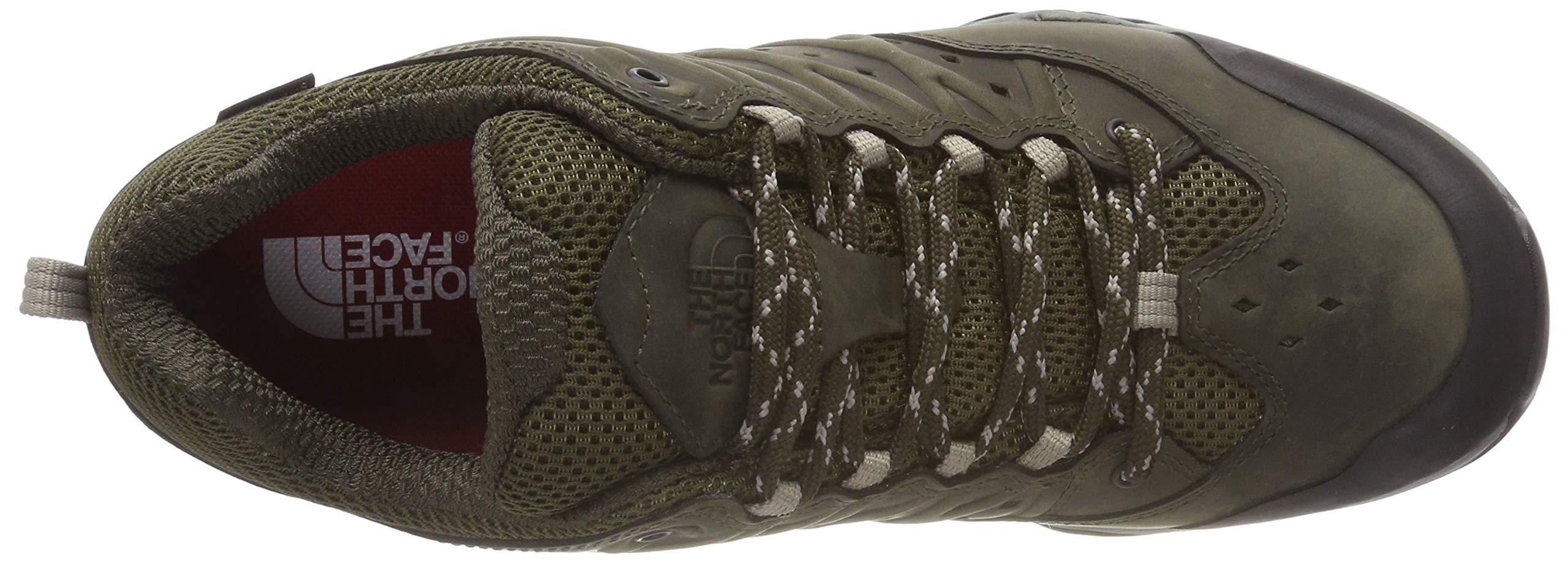 71PHegTb0QL - THE NORTH FACE Men's Hedgehog Ii GTX Low Rise Hiking Boots