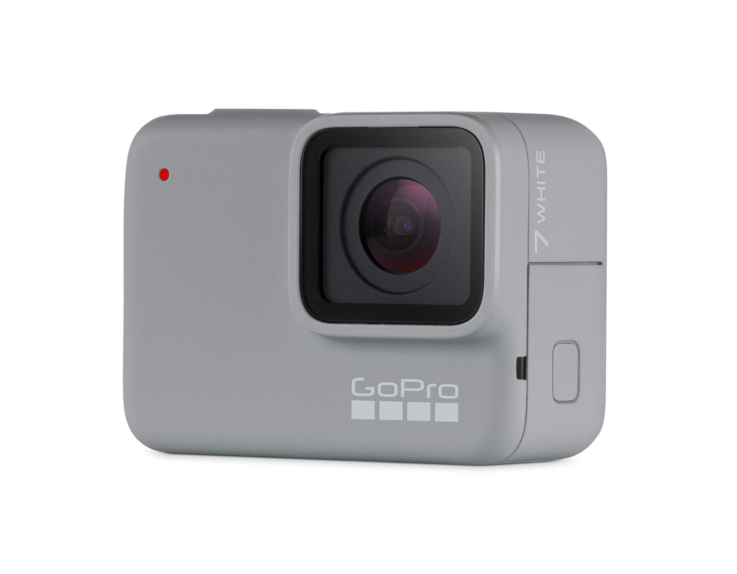 GoPro HERO7 White - Waterproof Digital Action Camera with Sleeve Plus Lanyard 12