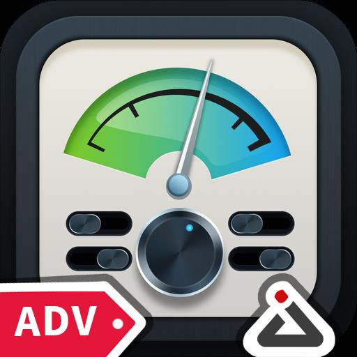 Audio Toolbox Adv