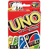 Parteet UNO Playing Card Game