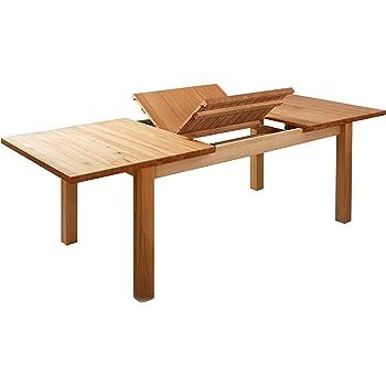 Tisch Küchentisch Esszimmertisch Esstisch WENUS Ausziehbar