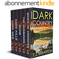 DARK COUNTRY five gripping crime thrillers box set (TOTALLY GRIPPING CRIME THRILLER, MYSTERY AND SUSPENSE BOX SETS…