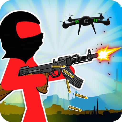 Stickman Army : Team Battle - Slot Spiele Kindle Fire Für