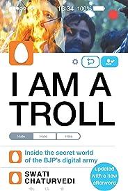 I am a Troll