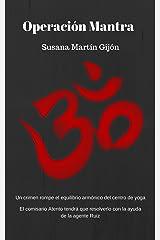 Operación Mantra Versión Kindle