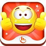 Emoji Keyboard - Color Smiley...