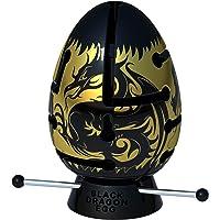 Smart Egg Black Dragon - Puzzle 3D Labyrinthe, Casse-Tête Difficile pour Les Passionnés de Puzzles (Niveau 3 de 3…