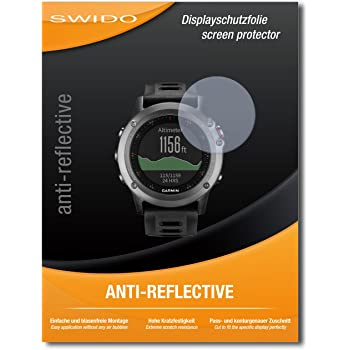 Fitness & Jogging Sportelektronik DISAGU flexible tempered Glass für Suunto Spartan Displayschutz Hartglas 9H