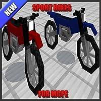 Mod Sport Bikes for MCPE