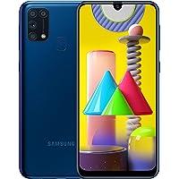 Samsung Galaxy M31 - Smartphone Portable débloqué 4G (Ecran 6,4 pouces - 64 Go - Double Nano-SIM - Android) - Version…