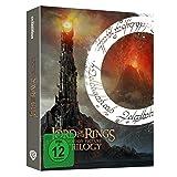 Der Herr der Ringe: Die Spielfilm Trilogie - Extended Edition (+ Blu-ray) [4K Blu-ray]