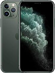 Apple iPhone 11 Pro Akıllı Telefon, 512 GB, Yeşil