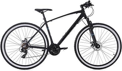 KS Cycling Larrikin Aluminiumrahmen Rh 51 cm Fahrrad