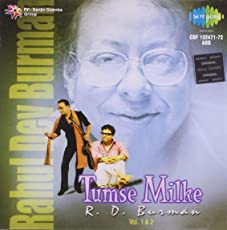 Tumse Milke - R.D