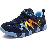 Chaussures de Tennis Garçon Fille Chaussure de Course Sports Mode Basket Sneakers Running Compétition Entraînement pour…