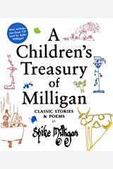 A Children's Treasury of Milligan: Classic Stories and Poems Hardcover