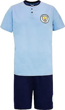 Manchester City FC Pigiama per Uomo