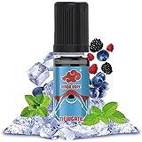 NINDO Aroma Fresco Concentrato NEWGATE 10ml | Mix di frutta e freschissimo ghiaccio! | 100% Made in Italy | Aroma Puro da Dil