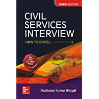 Civil Services Interview
