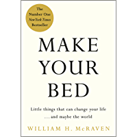Make Your Bed: 10 Life Lessons from a Navy SEAL