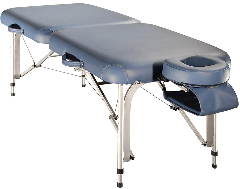 Lightweight portable massage table - Porta Lite Delta Ii Professional Massage Table Lightweight And Portable Cream 28 Wide Amazon Co Uk Kitchen Home