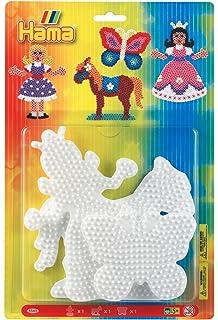 Basteln & Kreativität 10 Steckplatten Stiftplatten Maus Katze Mädchen Schmetterling sowie Bügelperlen