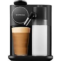 De'Longhi Nespresso Gran Lattissima EN650.B Kapselmaschine, Kaffeemaschine mit Milchaufschäumer, für 6 Kaffee…