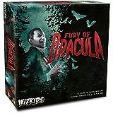 Wizkids WZK73459 Fury of Dracula 4. Edition