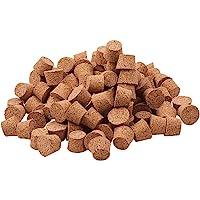 INCREWAY Lot de 120 mini bouchons coniques en liège pour tubes à essai et bouteilles d'un diamètre de 12 mm