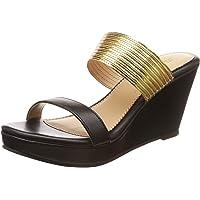 BATA Women's Dixe Mule Slippers