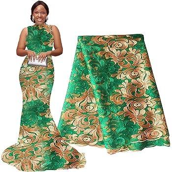 Afrikanische Stoffe Ankara Super Wachs Print Baumwolle Bold Farbe ...