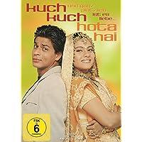 Kuch Kuch Hota Hai - Und ganz plötzlich ist es Liebe (Einzel-DVD)