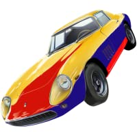 Färbung für Kid - Cars