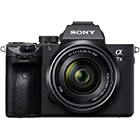 Sony a7 III Full-Frame Mirrorless Interchangeable-Lens Camera (with 28-70mm F3.5-5.6 OSS Lens)