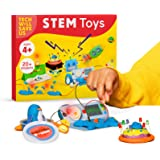 Tech Will Save Us Electro Dough Project Arts and Crafts Kit, Educational Toy for Boys and Girls ages 4 - 10