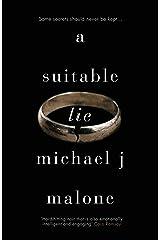 A Suitable Lie Kindle Edition