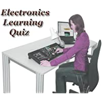Electronics Learning Quiz
