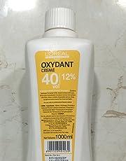 L'Oreal Professionnel Oxydant Cream 40vol | 12%- 1000ml