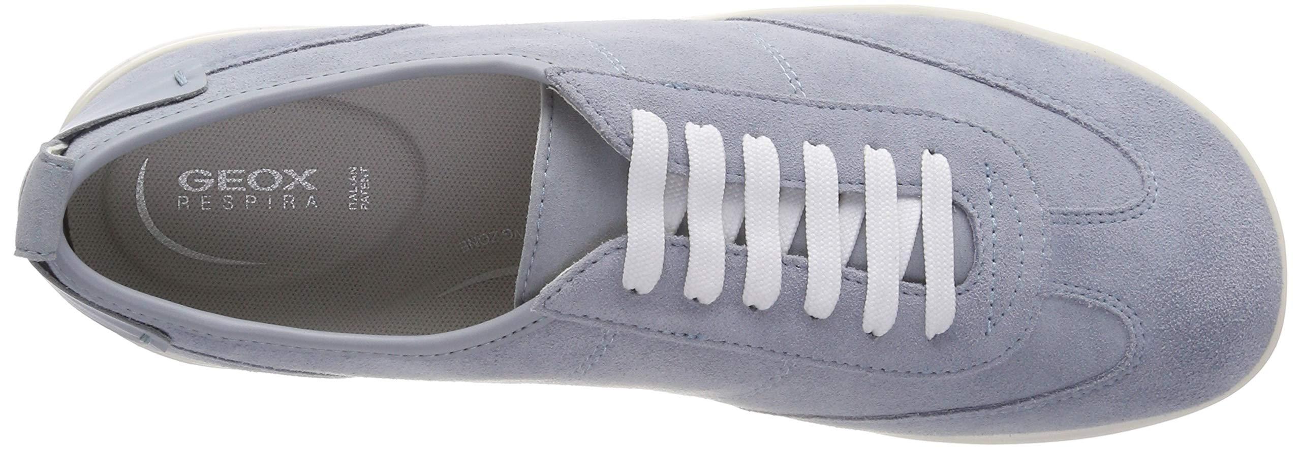 Geox Damen D Jearl D Sneaker 7