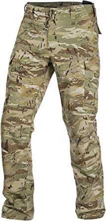 Pentagon Men's BDU 2.0 Pants PentaCamo