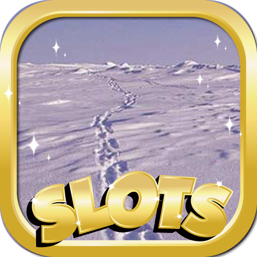 Free Slots Machine Games : Arctic Phases Edition - Free Slot Machines Game For Kindle!