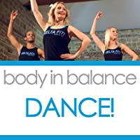 Dance yourself fit!
