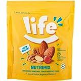 Life Nutrimix Break, Mix Frutta Secca, Ideato Con Fondazione Umberto Veronesi, Snack Frutta Disidratata E Semi, Mix Di…