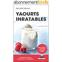 Yaourts inratables (Poche)