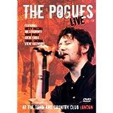 Pogues - Live At Town And Country Club London [Edizione: Regno Unito]