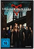 Shadowhunters - Staffel 3.2 [3 DVDs]