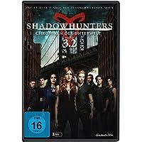 Shadowhunters - Staffel 3.2 [3 DVDs]