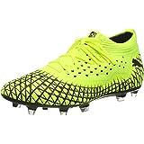 PUMA Men's Future 4.2 Netfit Fg/Ag Football Boots