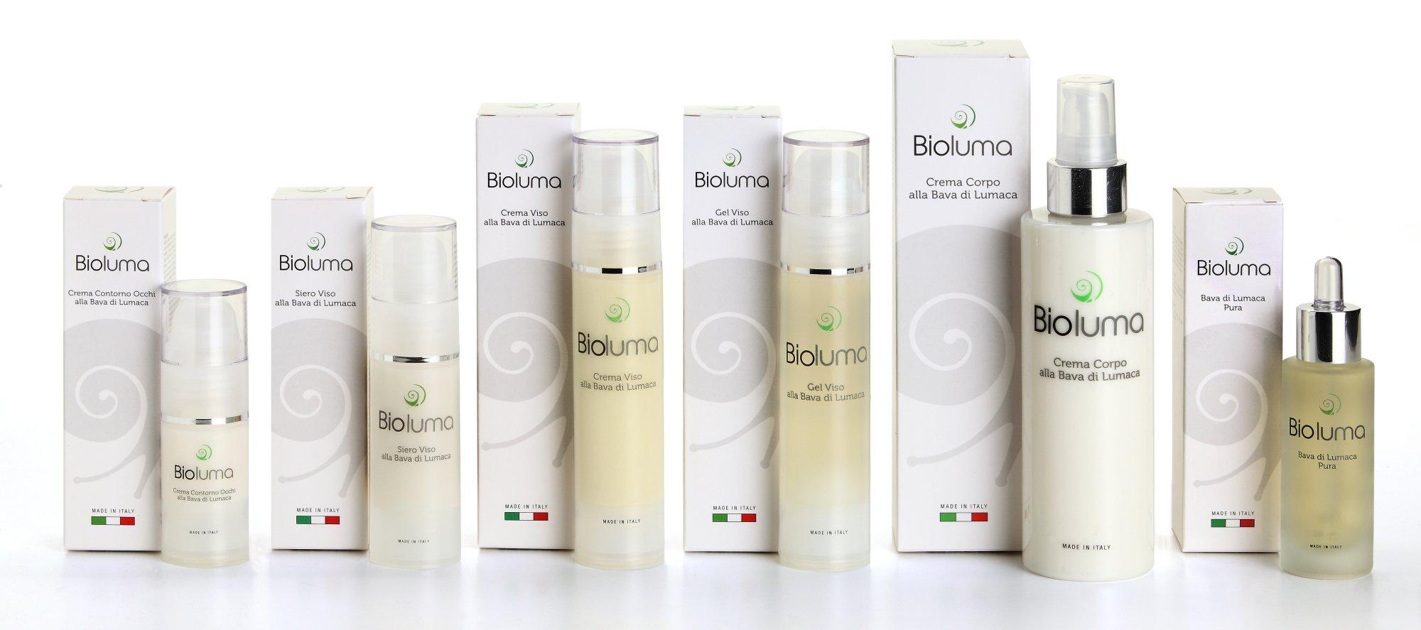 Bioluma Baba De Caracol Crema Facial 50ml